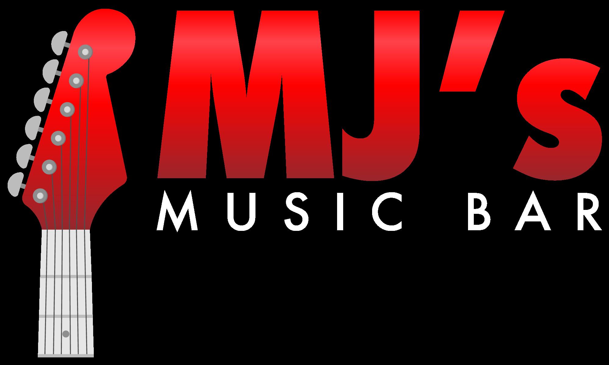 MJs logo red