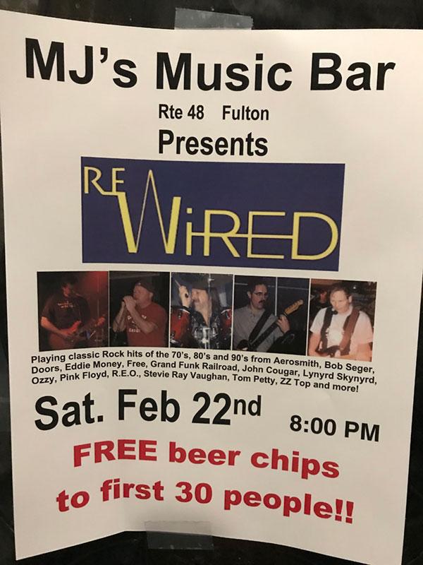 Rewired 02/22/20
